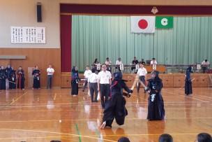 保護中: レッツ剣道🎵