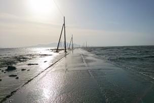 海の道🌊🌊