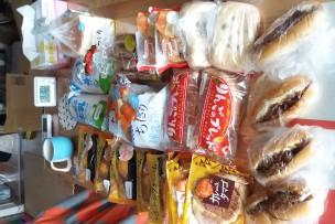 パン好きな方は